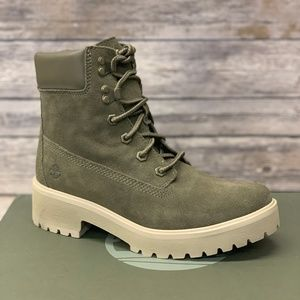 Timberland Women's 6 Inch Boots
